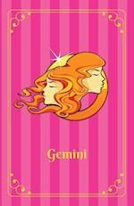 Gemini af Orla O. Knightley