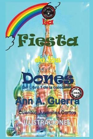 Bog, paperback La Fiesta de Los Dones af MS Ann a. Guerra, MR Daniel Guerra