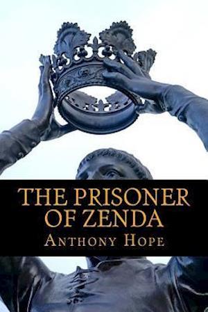 Bog, paperback The Prisoner of Zenda af Anthony Hope