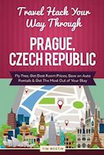 Travel Hack Your Way Through Prague, Czech Republic