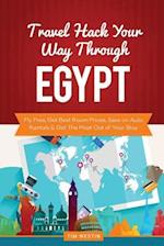 Travel Hack Your Way Through Egypt