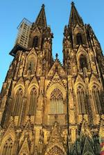 The Beautiful Cologne Cathedral in Germany