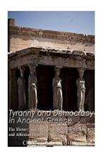 Tyranny and Democracy in Ancient Greece