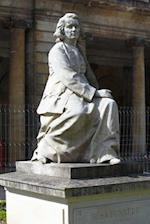 Statue of Rosa Bonheur in the Botanical Gardens in Bordeaux France Journal