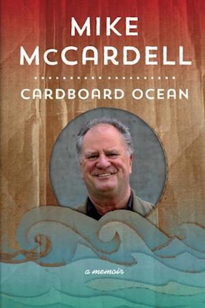 Cardboard Ocean af Mike Mccardell