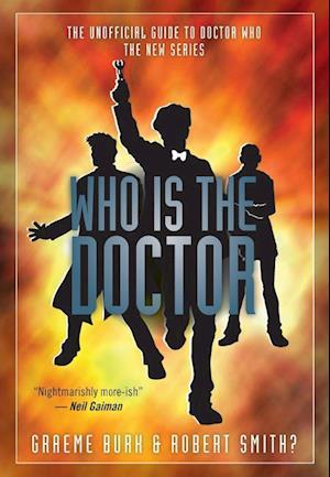 Who Is the Doctor af Robert Smith