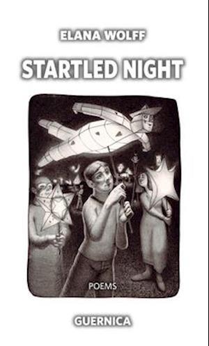 Startled Night af Elana Wolff