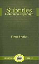 Subtitles af Domenico Capilongo
