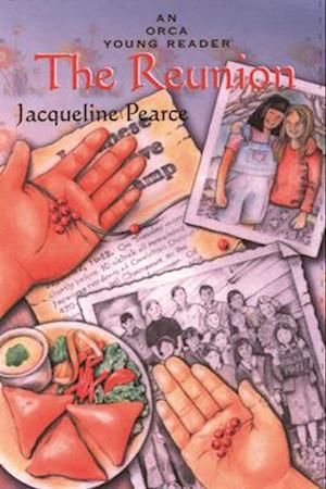 The Reunion af Jacqueline Pearce