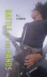 Battle of the Bands af K. l. Denman