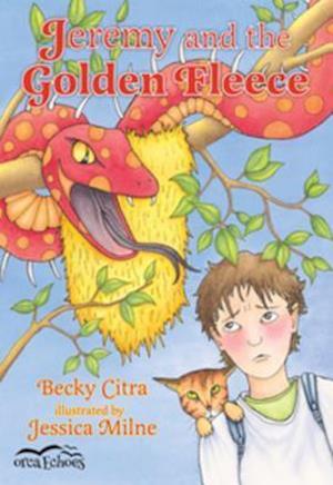 Jeremy and the Golden Fleece af Becky Citra