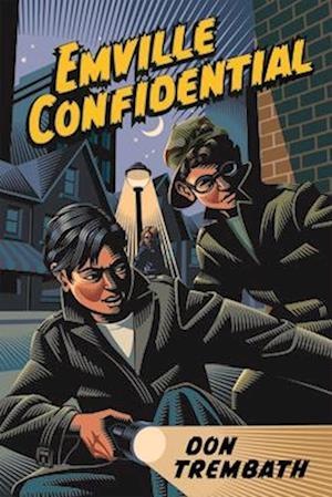 Emville Confidential af Don Trembath