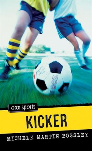 Kicker af Michele Bossley
