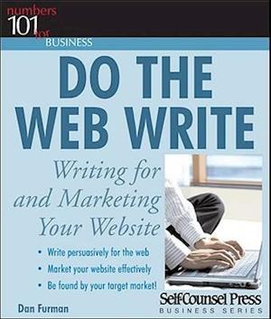 Bog, paperback Do the Web Write af Dan Furman