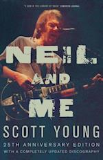 Neil and Me af Scott Young