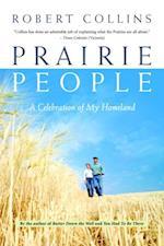 Prairie People af Robert Collins