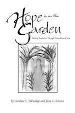 Hope Is in the Garden