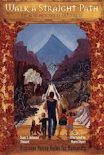 Walk a Straight Path in a Crooked World af Stewart Isaac, Isaac Stewart, Rebecca Stewart
