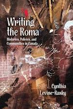 Writing the Roma