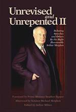 Unrevised and Unrepented II af Arthur Meighen, Arthur Milnes