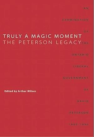 Truly a Magic Moment af Arthur Milnes