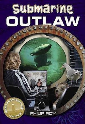 Bog, paperback Submarine Outlaw af Philip Roy