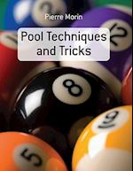 Pool Techniques and Tricks af Pierre Morin