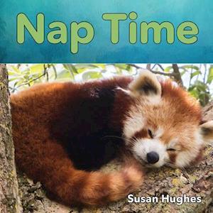 Bog, ukendt format Nap Time af Hughes