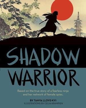 Bog, paperback Shadow Warrior af Lloyd Kyi