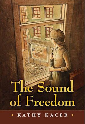 Bog, paperback The Sound of Freedom