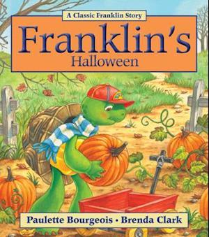 Franklin's Halloween af Paulette Bourgeois