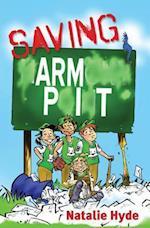 Saving Arm Pit af Natalie Hyde