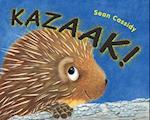 Kazaak! (Tell me more Storybook)