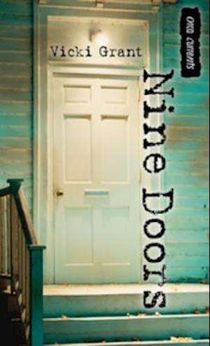 Nine Doors af Vicki Grant