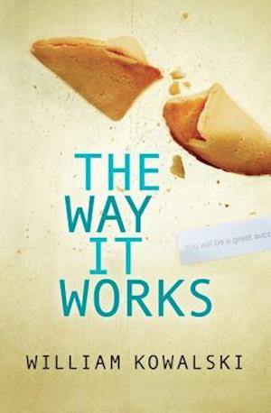 Way It Works af William Kowalski