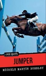 Jumper af Michele Bossley