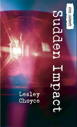 Sudden Impact af Lesley Choyce