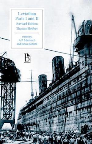 Leviathan af Brian Battiste, Thomas Hobbes, Al P Martinich