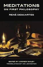 Meditations on First Philosophy af René Descartes