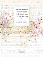 The Broadview Pocket Guide to Citation and Documentation