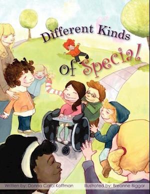 Different Kinds of Special af Donna Carol Koffman