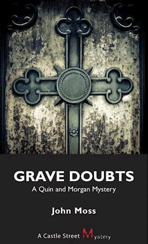Grave Doubts af John Moss