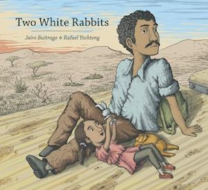 Two White Rabbits af Jairo Buitrago