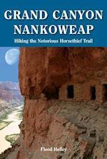 Grand Canyon Nankoweap