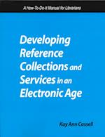 Developing Reference Collections af Kay Ann Cassell