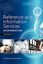 Reference and Information Services af Uma Hiremath, Kay Ann Cassell