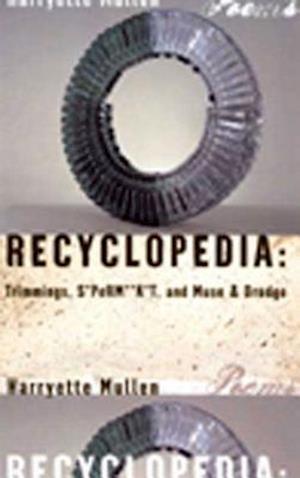 Recyclopedia af Harryette Mullen