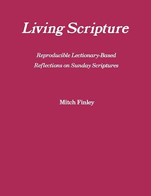 Living Scripture af Mitch Finley