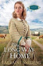 The Long Way Home af Lauraine Snelling