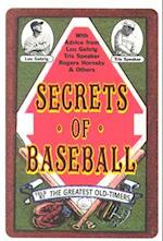 Secrets of Baseball af Lou Gehrig, Applewood Books, Charles L. Hartnett